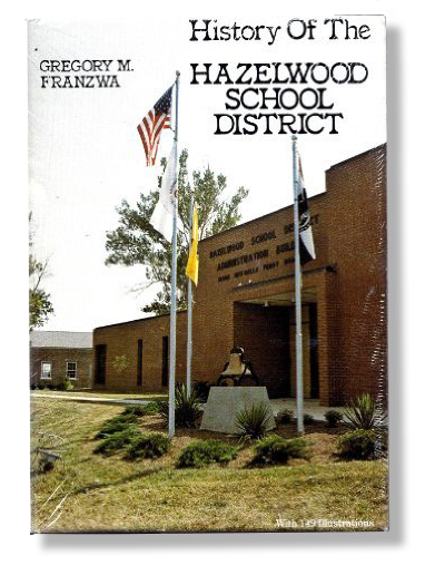History of the Hazelwood School District Photo