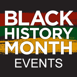 2020 HSD Black History School Events