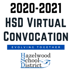 2020-2021 HSD Virtual Convocation Teaser