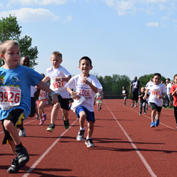 More than 1,300 Register for the Hazelwood PTA Run/Walk