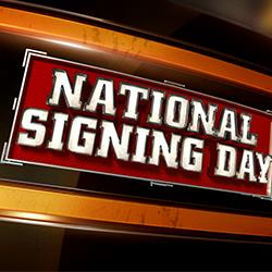 Late Spring Signing Day
