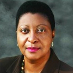 NCCU Recognizes Hazelwood's Superintendent