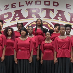 Hazelwood East High Girls' Choir to Perform at National Conference