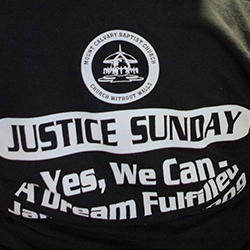 Two Hazelwood Educators, School Safety Officer, and a Parent to Be Recognized at Justice Sunday Event