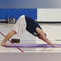 Parent U to Host Yoga Night for Families Jan. 28