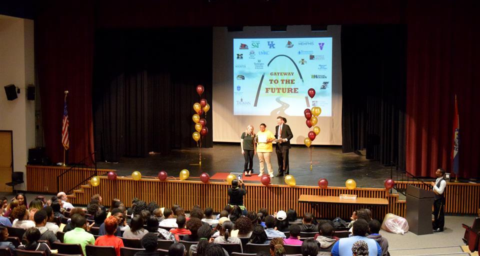 Hazelwood School Board names superintendent finalists